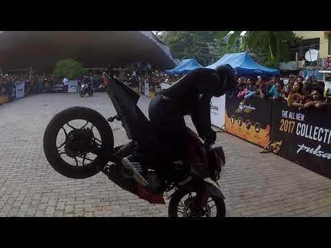 Pulsar Fest Guwahati 2017