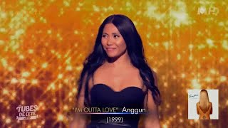 Download Video Anggun - I'm Outta Love (Live on M6 - Anastacia Cover) HD MP3 3GP MP4