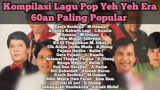 Download Lagu 60an Pop yeh yeh paling best