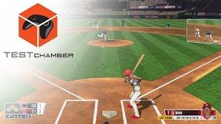 Test Chamber - RBI Baseball 15