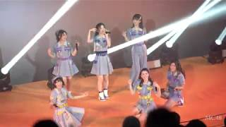 [4K] Kimi wa Melody - BNK48 - Mirinda Mix-It - 12122019 - The EmQuartier [Fancam]