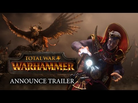 Total War Warhammer Tumblr