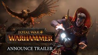 Total War: WARHAMMER - Edycja Starego Świata (PC) PL