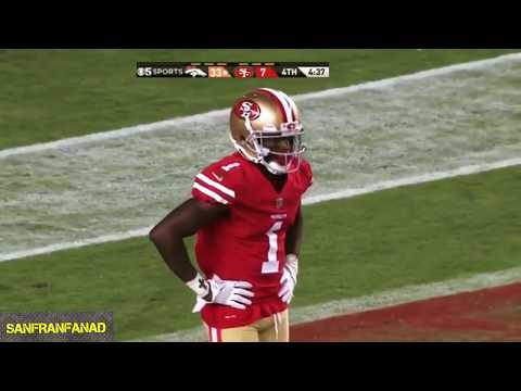 Victor Bolden 104 Yard Return! (Preseason Week 2) | 2017-18 NFL Highlights HD