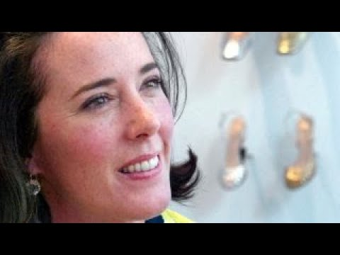 Kate Spade reportedly didn't profit from sale of her company to Coach
