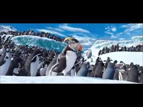 Happy Feet 2 - Dragostea Din Tei (Maya He...Maya...