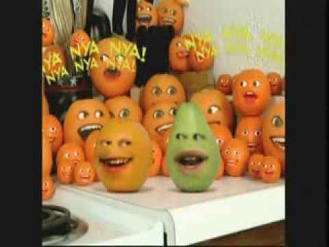 Annoying Orange Grrrrrrrr Tv Toy Commercial Tv Spot