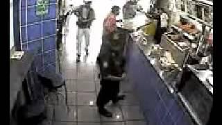sicariato de un policia en venezuela