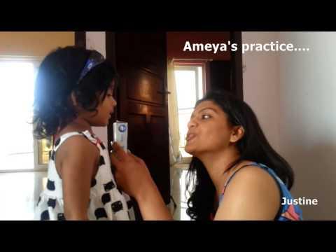 Ameya's Practice