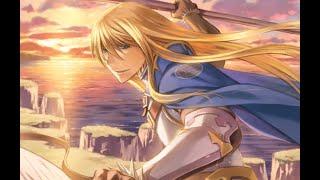 凱爾特戰神努亞達的後裔,光榮的費奧納騎士團團長。 他打倒了能操縱睡眠...