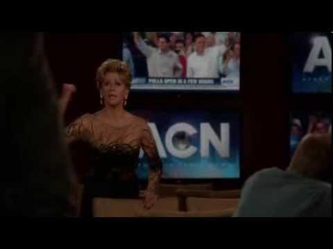 The Newsroom 2x07 - Jane Fonda turns awesome