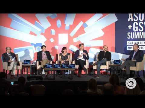 ASU GSV Summit: The Future of Publishing is Now
