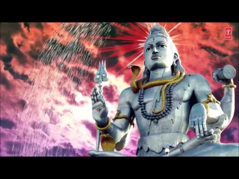 Karpoor Gauram Karunavtaram Mantra By Anuradha Paudwal [Full Video Song] I SHIV SHAKTI MANTRA JAAP