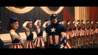 Repeat youtube video Star Spangled Man With A Plan