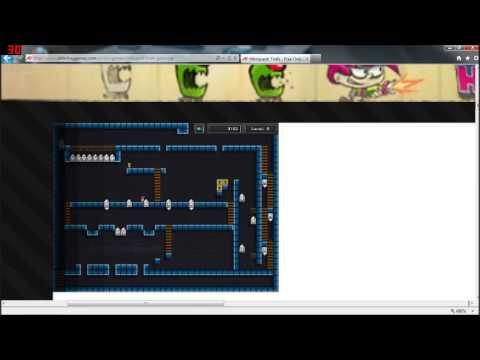 Flash Game Fridays Episode 1: Mini Quest Trials!