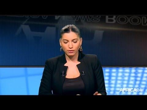 AFRICA NEWS ROOM  - L'athlétisme en Afrique: Lamine DIACK, un parcours au sommet (1/3)