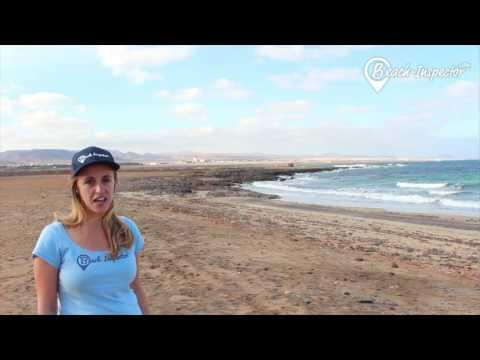 Beach Playa de las Caletillas   Travel to Fuerteventura