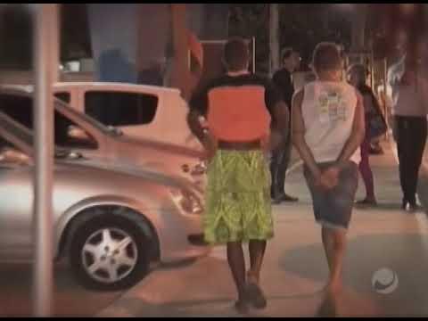 Plantão Alagoanas (20/02/2018) - Parte 2