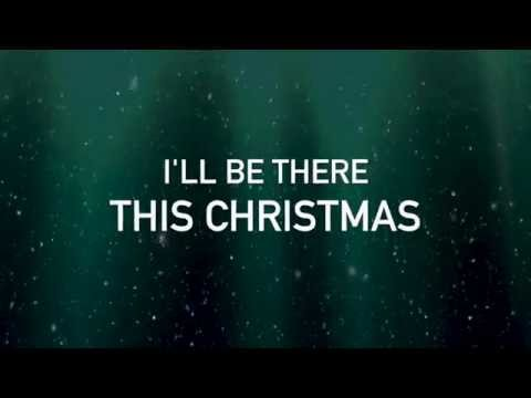 Gary Fomdeck - I'll Be There This Christmas (Lyric Video)