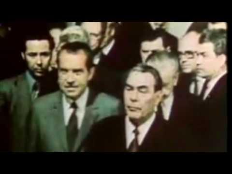 Nixon Campaign Ad