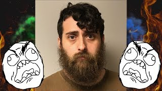 the worst scumbag in mtg history finally arrested