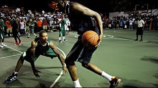 NBA Players vs REGULAR PEOPLE! (KOBE, KD, KYRIE)