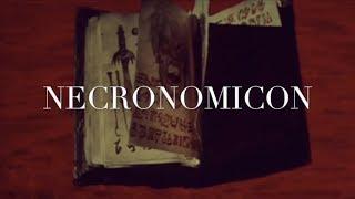 A Brief History of the Necronomicon