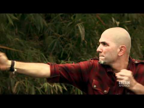 Hunting For Iguana With A Slingshot: NO KITCHEN REQUIRED Ep 9 Sneak Peek