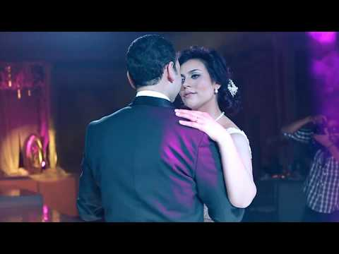 Wedding Videography - @ Mövenpick Hotel & Casino Cairo-Media City .