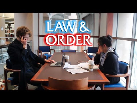 Law and Disorder - Entropy in Chemistry