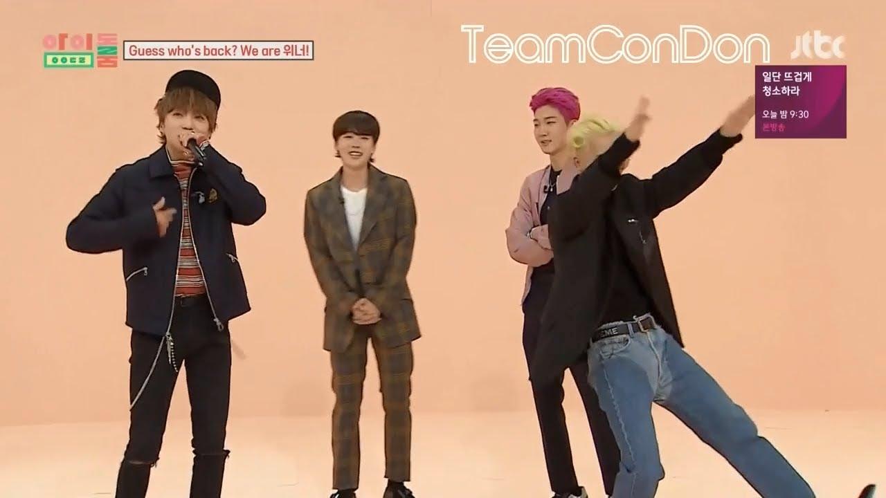 [ConDonTeam][fan edit] Bài Millions của Winner là cho...?