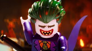 LEGO DC Super-Villains - Gameplay Demo (E3 2018)