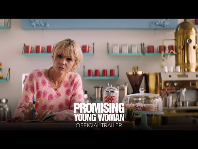 PROMISING YOUNG WOMAN - Official Trailer - This Christmas