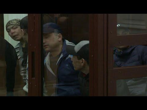 Суд в Петербурге вынес приговор по делу о теракте в метро, который произошел в апреле 2017 года.