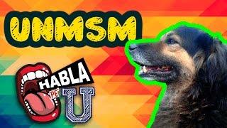 UNMSM - Habla pe U