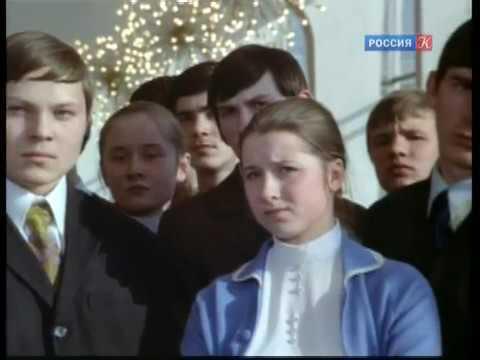 Отрывок из  фильма   « Дочки-матери» 1974  г.