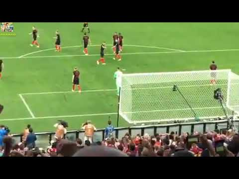 Resume du match Croatie-Angleterre: But et actions⚽