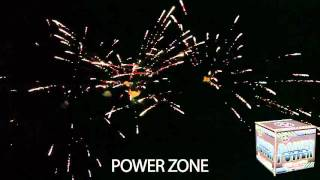 POWER ZONE - CE