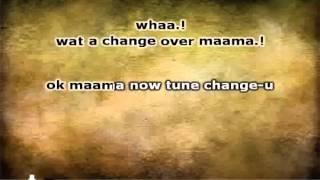 Kolaveri di video Karaoke YouTube