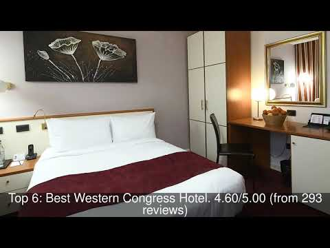 10 Best Hotels You MUST STAY In Yerevan, Armenia | 2019