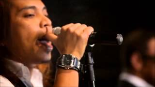Dont Stop Believing [Journey Cover] - Jive Talkin' Singapore