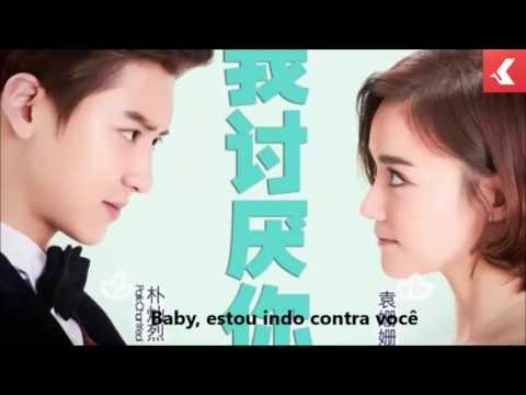 [PT-BR] OST - I Hate You - So I Married An Anti-Fan
