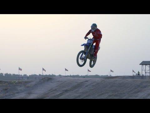 Kuwait Motocross 2016 By HajjiFilms 4K