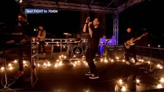 Bastille - Good Grief || Stand Up To Cancer 2016