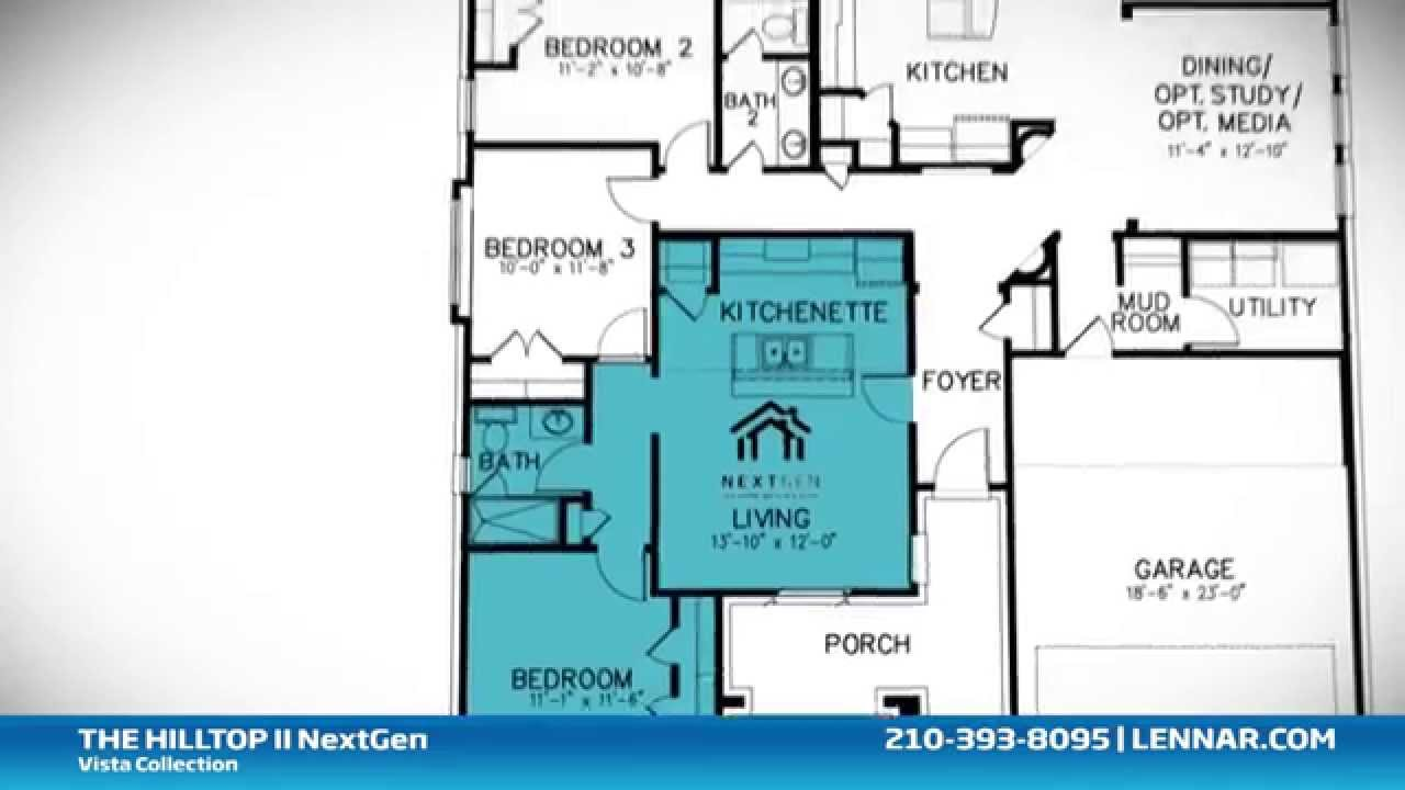 Next gen homes floor plans gurus floor for Next gen homes floor plans