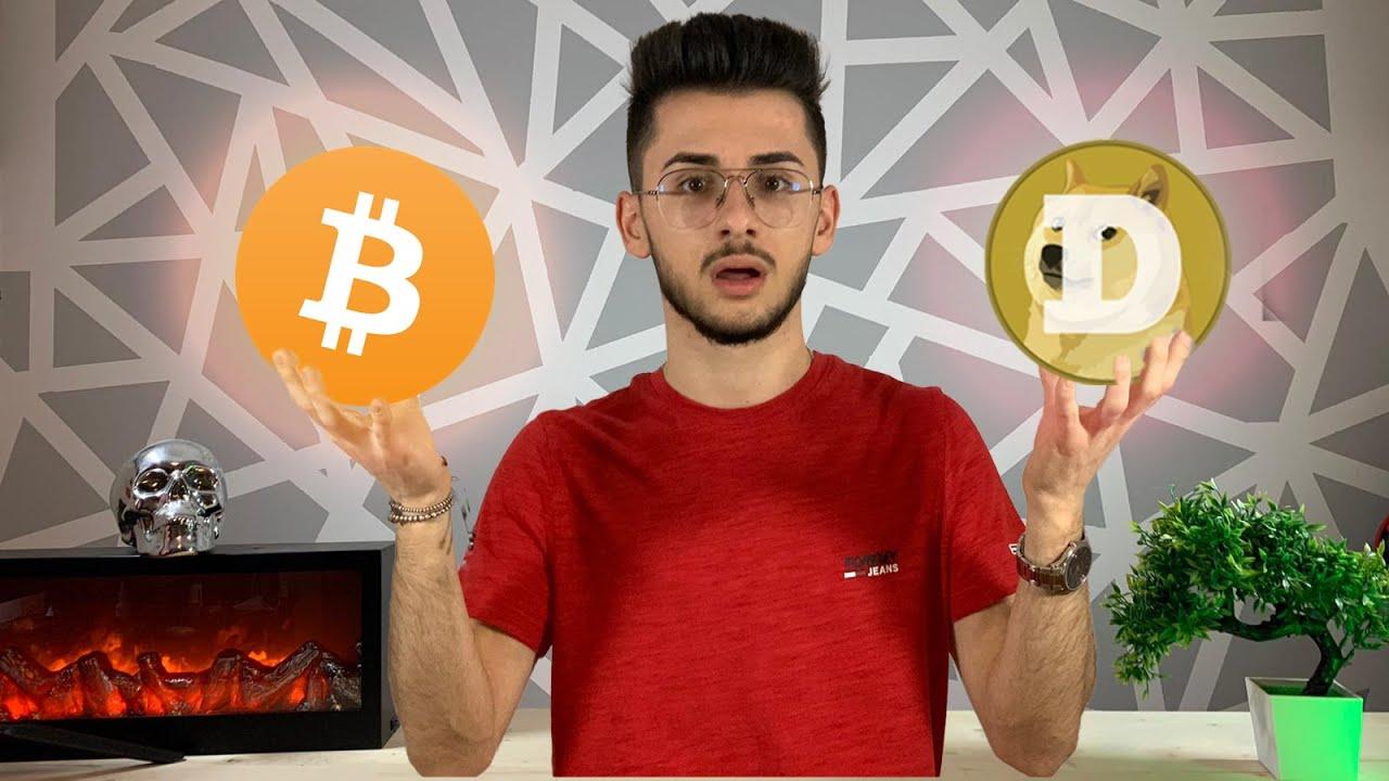 în care bitcoin este cel mai bine să investească