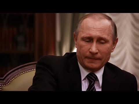 Anteprima The Putin Interviews - Il gran finale