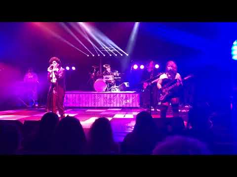 LITTLE RED CORVETTE ∙ THE PRINCE PROJECT: A PRINCE & THE REVOLUTION TRIBUTE BAND