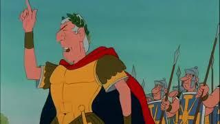 Asterix erobert Rom auf bayerisch