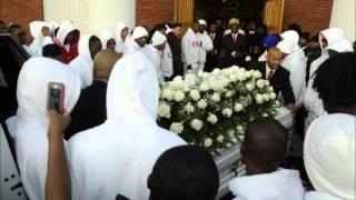 DOE B. FUNERAL : T.I. Remembers Slain Rapper (PICS & VIDEO )